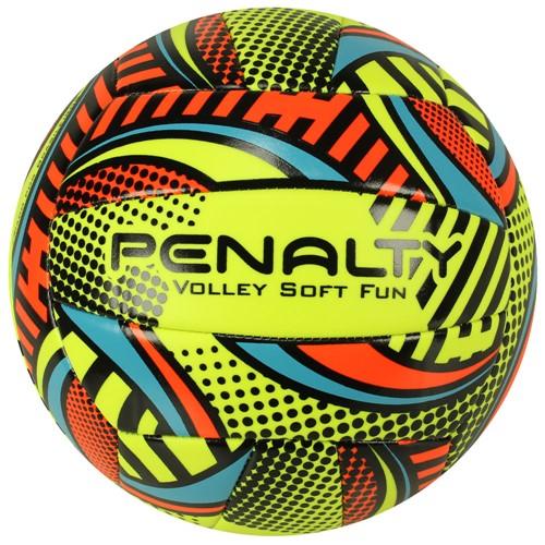 Bola Vôlei Penalty Soft Fun VIII