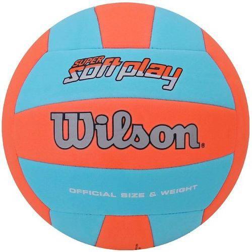 Bola Volei Wilson Super Soft Play
