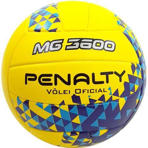 Bola Voleyboll Oficial Mg 3600 - Penalty