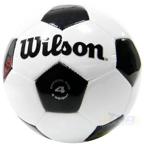 Bola Wilson Campo Traditional N4