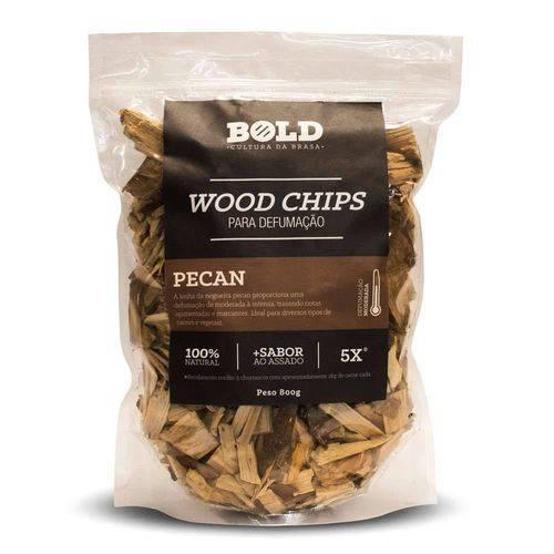Bold Wood Chips para Defumação e Churrasco