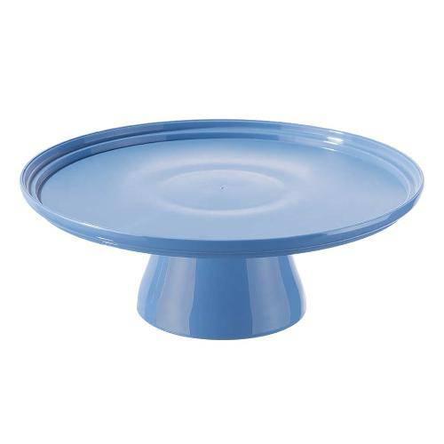 Boleira Cake 19,5cm Azul