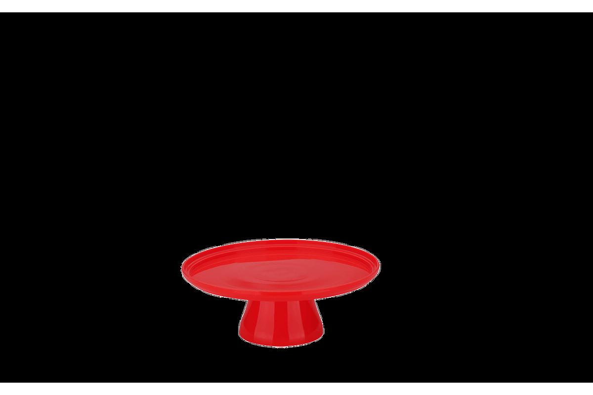 Boleira Cake Ø19,5 Cm 19,5 X 19,5 X 7,2 Cm Pimenta Coza