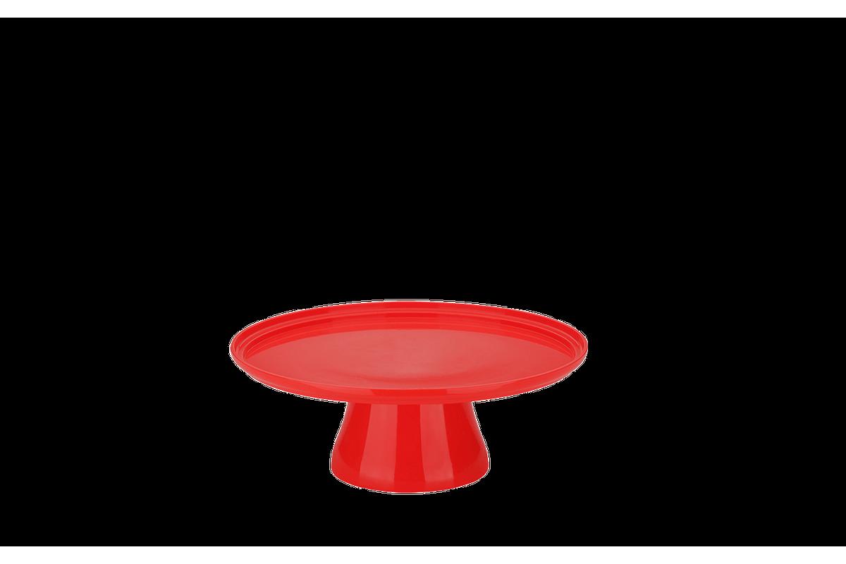 Boleira Cake Ø25 Cm 25 X 25 X 9,3 Cm Pimenta Coza