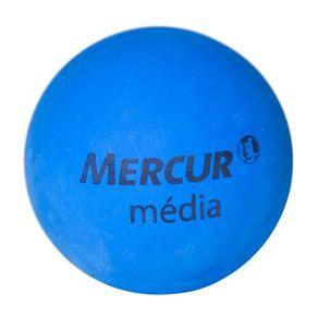 Bolinha Fisiobol Mercur Azul (Cód. 11230)