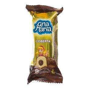 Bolo Ana Maria Coberta com Chocolate Pullman 45g