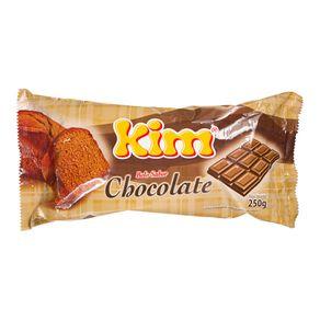 Bolo de Chocolate Kim 250g