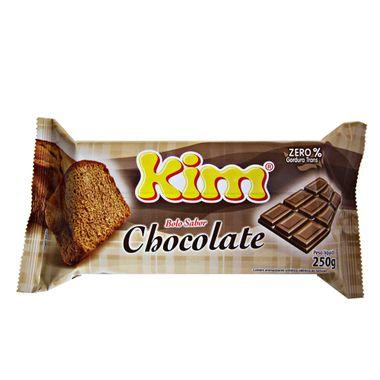 Bolo Kim Chocolate 250g