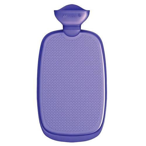Bolsa Água Quente G Lilas 2 Litros Mercur