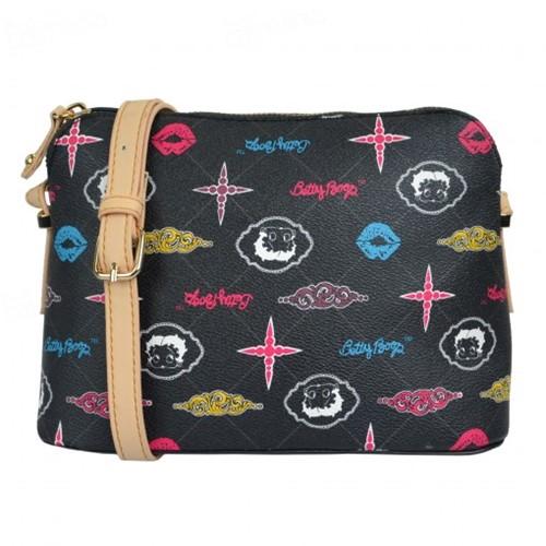 Bolsa Betty Boop - BP1604