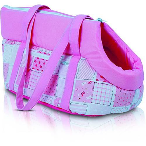 Bolsa Confort P/ Cães e Gatos (AxL - 30x59cm)- Chalesco
