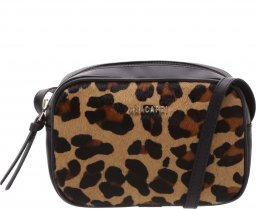 Bolsa Crossbody Lyon Animal Print Anacapri C500120122