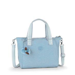 Bolsa de Mão Amiel Azul