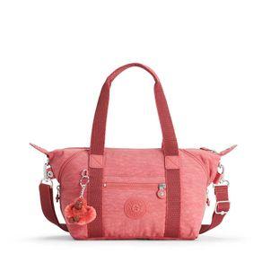 Bolsa de Mão Art Mini Rosa Dream Pink Kipling