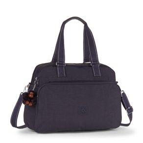 Bolsa de Mão July Bag Blue Purple C Kipling