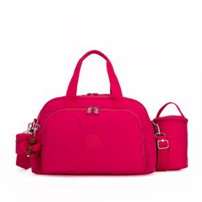 Bolsa de Maternidade Camama True Pink