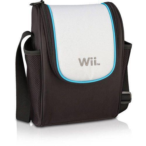 Bolsa de Transporte Nintendo Wii - Branca