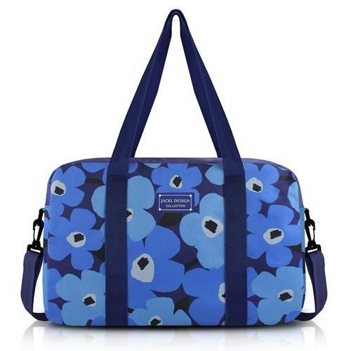 Bolsa de Viagem Azul Jack Design