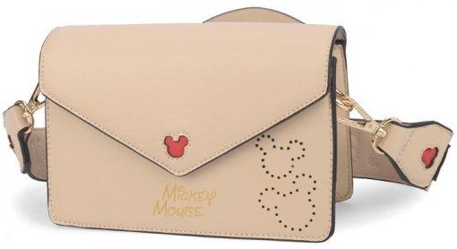 Bolsa Disney Mickey Transversal