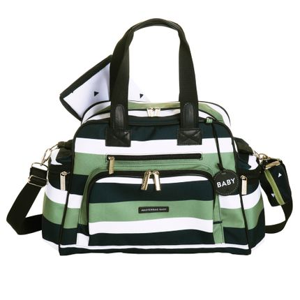 Bolsa Everyday Brooklyn - Verde Oliva - Masterbag