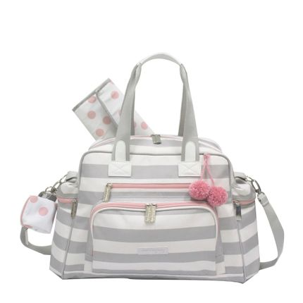 Bolsa Everyday Candy Colors - Rosa - Masterbag