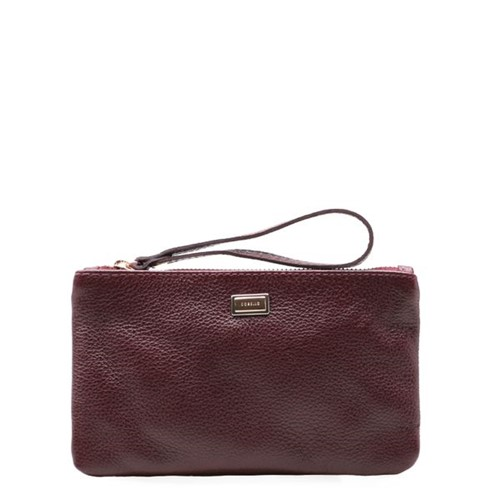 Bolsa Feminina Mini Bag - Floater Bordo UN