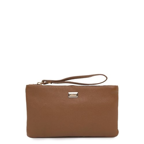 Mini Bag Couro - Floter Mel UN