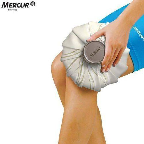 Bolsa Flexível para Gelo - Tam G Mercur