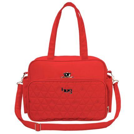 Bolsa G Docinho - Vermelho - Hug