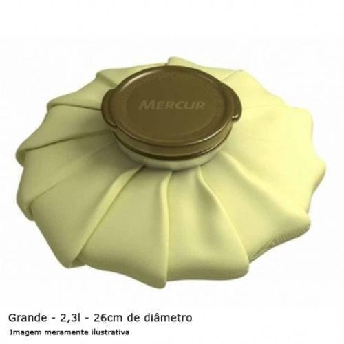 Bolsa Gelo Flexível M - Mercur - Cód: Bc0025b