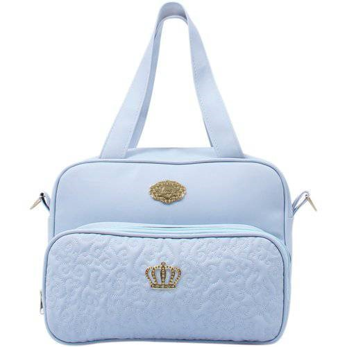 Bolsa Hug Mimo 9326 M Azul