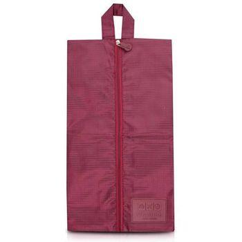 Bolsa Jacki Design Porta Sapato Arh18613-Vi Vinho Unico