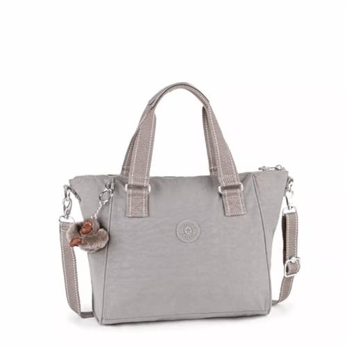 Bolsa Kipling Amiel-Urban Grey