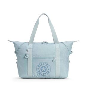 Bolsa Kipling Art M Azul