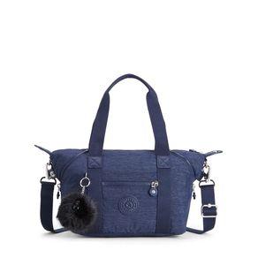 Bolsa Kipling Art Mini Azul