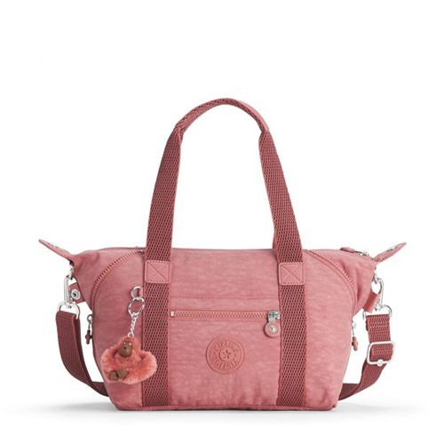 Bolsa Kipling Art Mini Dream Pink-Único