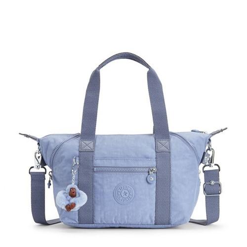 Bolsa Kipling Art Mini Timid Blue C-Único