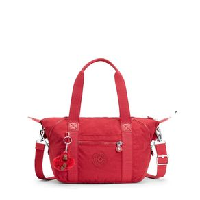 Bolsa Kipling Art Mini Vermelha