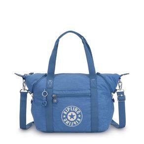 Bolsa Kipling Art NC Azul