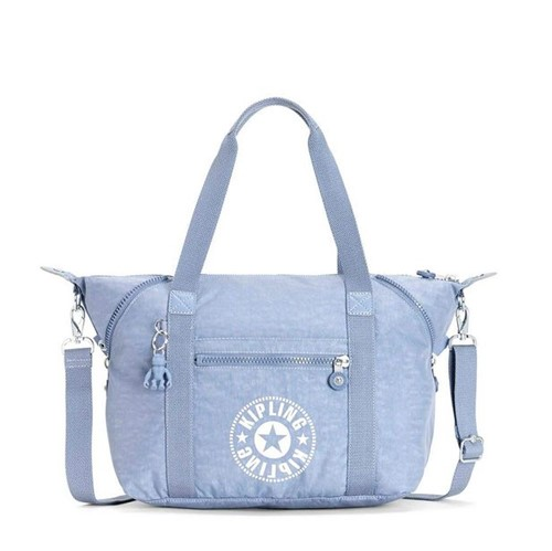 Bolsa Kipling Art Timid Blue-Único