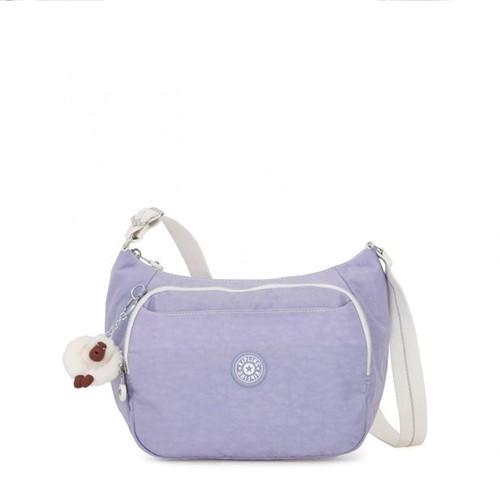 Bolsa Kipling Cai Active Lilac Bl-Único