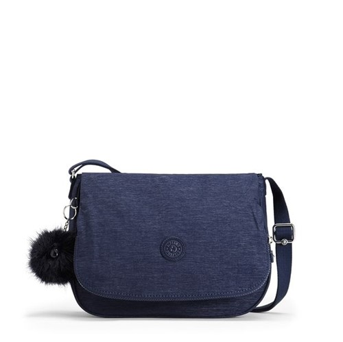 Bolsa Kipling Earthbeat M Spark Night-Único