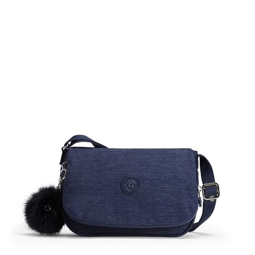 Bolsa Kipling Earthbeat S Spark Night-Único