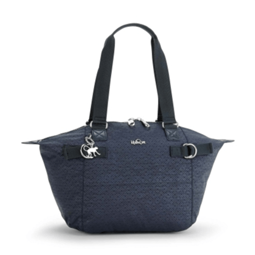 Bolsa Kipling Elaine-Azul
