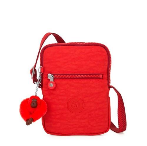 Bolsa Kipling Essyla Active Red-Único