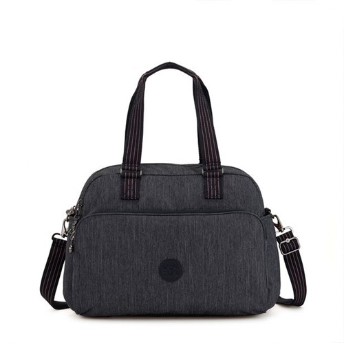 Bolsa Kipling July Bag Active Denim-Único