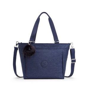 Bolsa Kipling New Shopper S Azul
