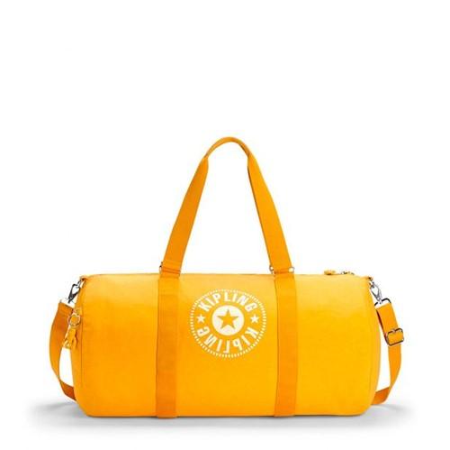 Bolsa Kipling Onalo L Lively Yellow-Único