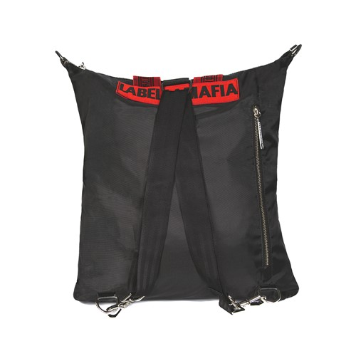 Bolsa Labellamafia Black