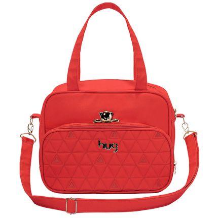 Bolsa M Docinho - Vermelho - Hug